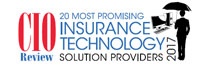 Top 20 Insurance Technology Solution Companies - 2017