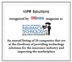 VIPR Solutions