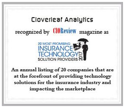 Cloverleaf Analytics